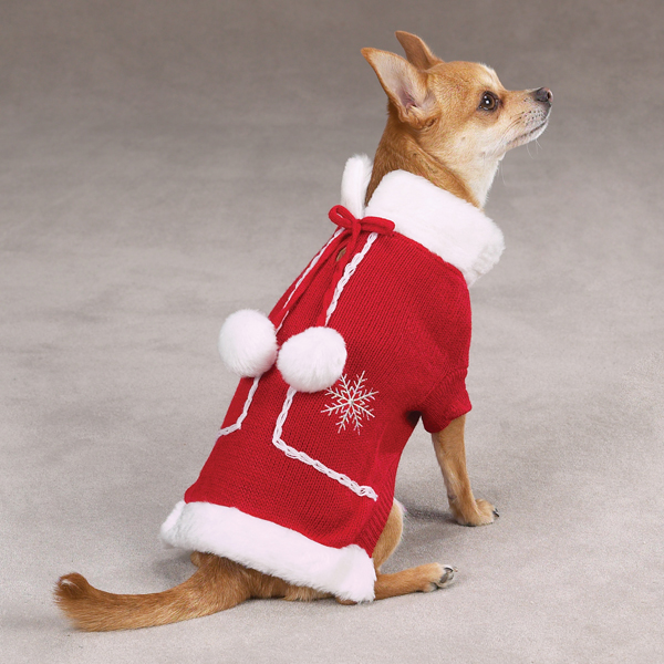 Костюмы новогодние своими руками для собак